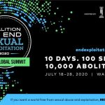 Global Summit of The Coalition To End Sexual Exploitation